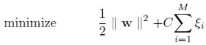 L1_Minimization_Objective
