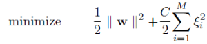 L2_Minimization_Objective
